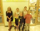 PBIS Winners - Sept. 23