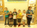 PBIS Winners - Sept. 16
